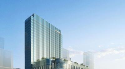 立白国际商务大厦